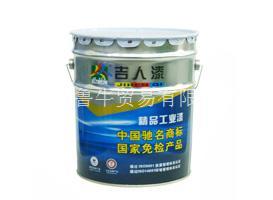 工业漆钢结构重防腐油漆批发--吉人牌环氧沥青防腐涂料