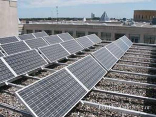 太阳能发电系统_100W太阳能发电系统报价单