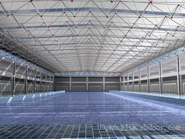是一家集轻钢结构,网架,膜结构及配套的轻质屋面,采光屋面的设计,制作