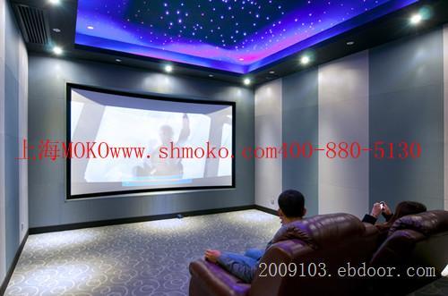 中式影室厅