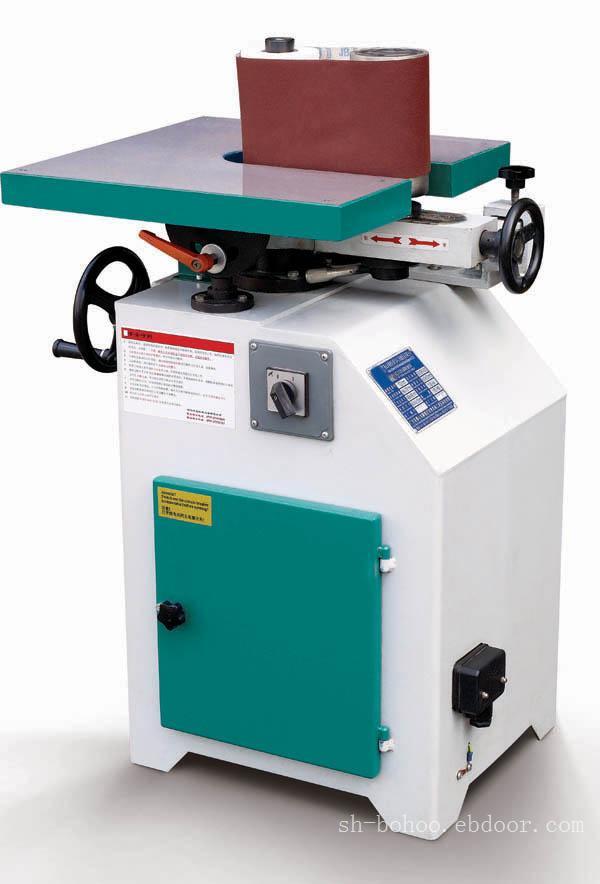 立式海绵轮砂光机MM2420/立式海绵轮砂光机价格