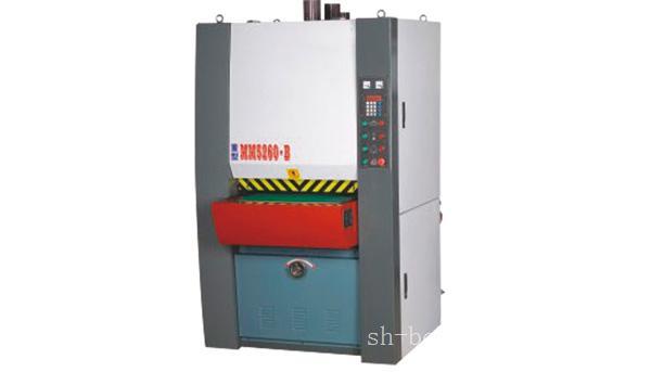 重型宽带砂光机MM5260/重型宽带砂光机MM5260价格