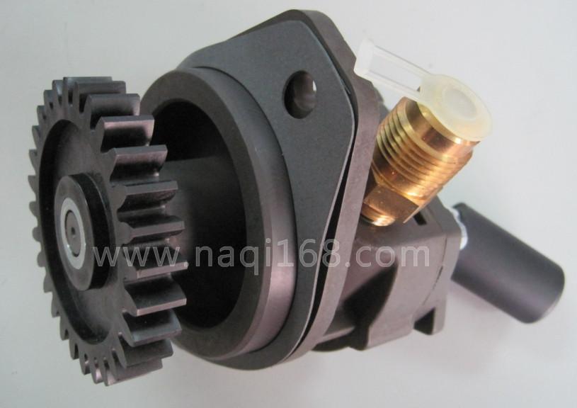 博士系列 MACK卡车 发动机配件 0440020001 柴油齿轮输油泵总成
