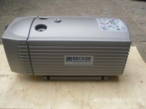 贝克真空泵/德国BECKER真空泵/贝克VT4.16