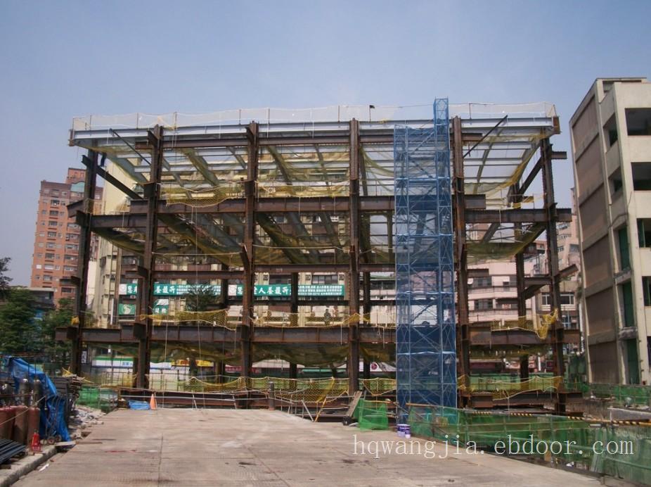 徐州钢结构/徐州钢结构公司