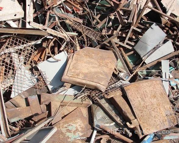 普陀废旧物资回收/废旧物资高价回收