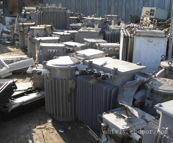 嘉定物资回收/大量废钢上门回收