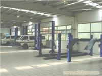 上海依维柯维修车间