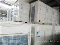 上海二手大金空调 二手中央空调回收 空调回收