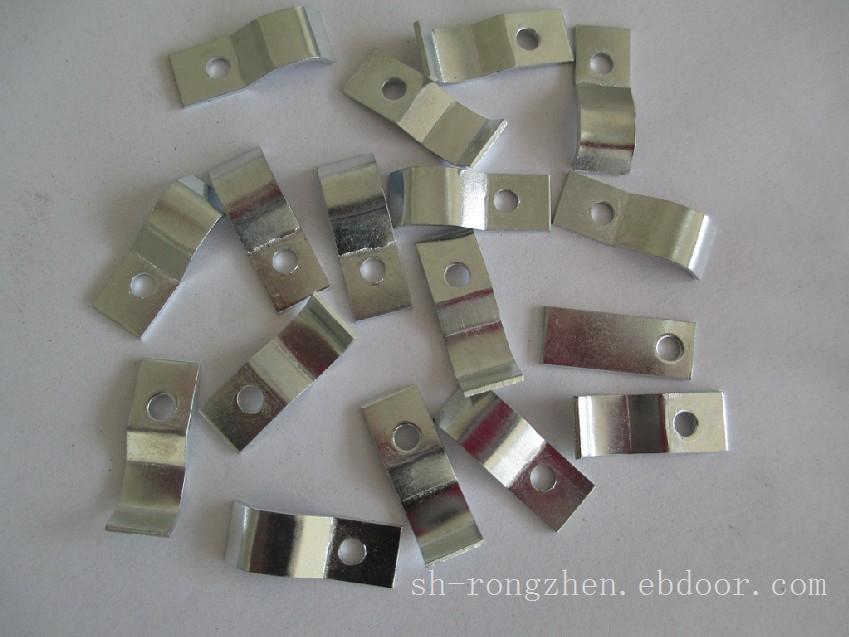 供应电焊机温控器压板压片