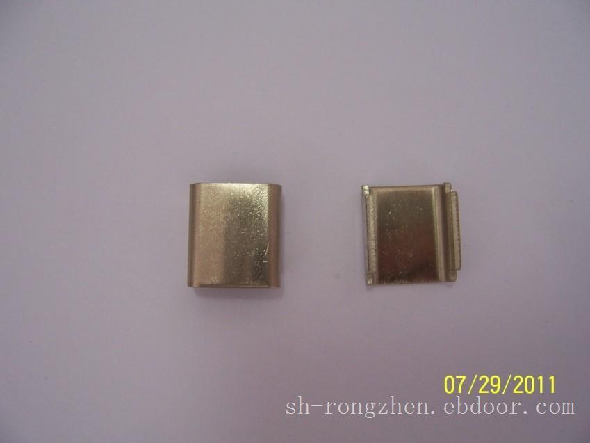 供应250A U型锰铜分流器