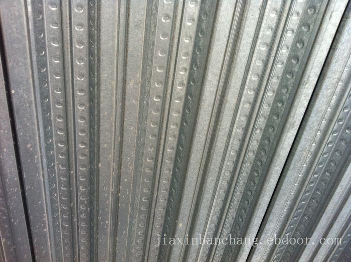 波纹横装岩棉板-上海横装夹芯板-横装岩棉夹芯板