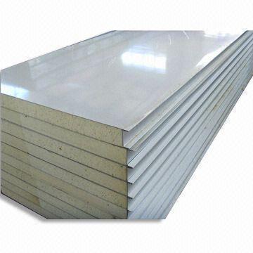 聚氨酯夹芯板-上海夹芯板-上海聚氨酯夹芯板