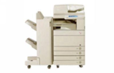 iR-ADV C5035_佳能彩色数码复合机