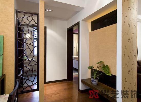 中式风格-室内创意设计