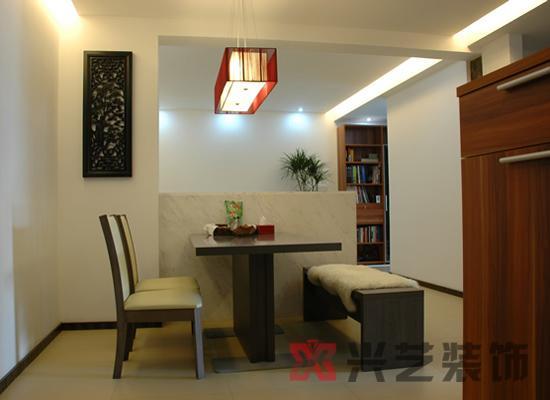 专业室内设计装潢-兴艺装饰工程