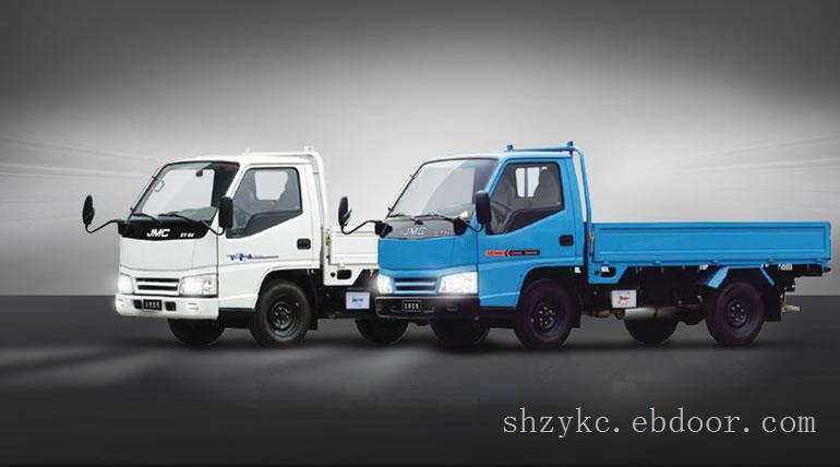 上海江铃货车、上海江铃货车销售、上海江铃货车售价