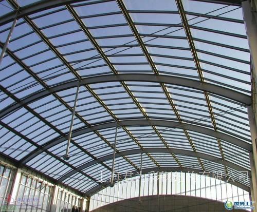 上海钢结构天棚_上海钢结构厂家_上海钢构_上海钢结构