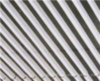 铝圆通-圆管天花