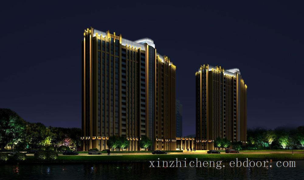 上海灯光工程/楼宇工程/上海广告公司