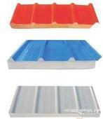山西彩钢板、钢结构公司