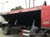 侧翻自卸货车-上海自卸销售-十通自卸车销售