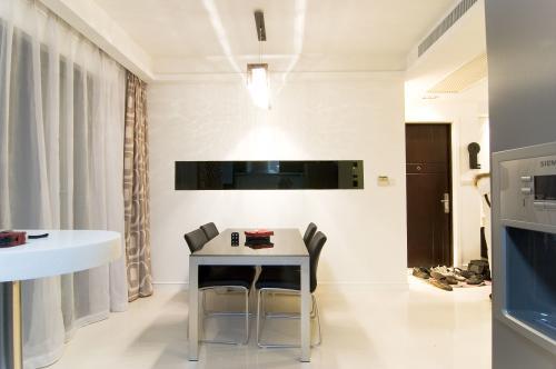 上海简约装饰风格的装修公司_上海装饰设计公司