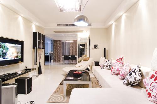 上海简约装饰风格装修公司_上海室内装饰设计公司