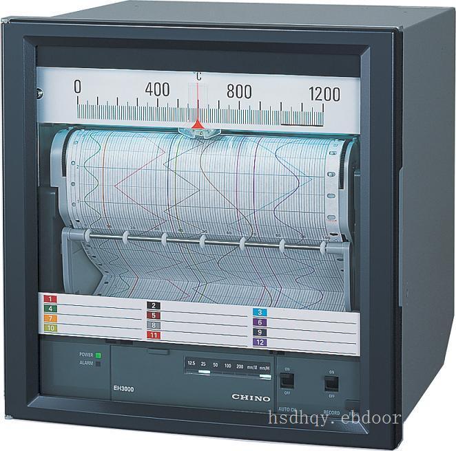 EH3系列模拟记录仪