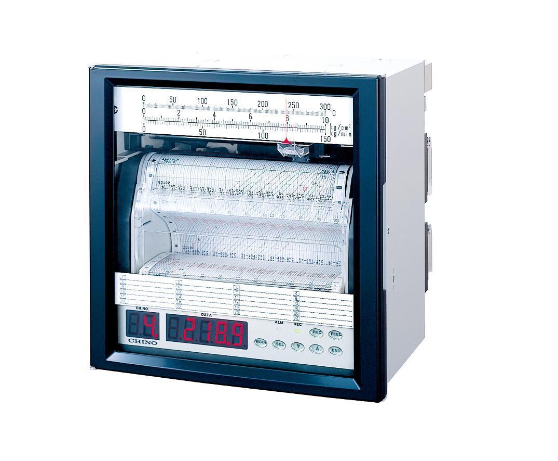 KH4KL4系列混合式记录仪