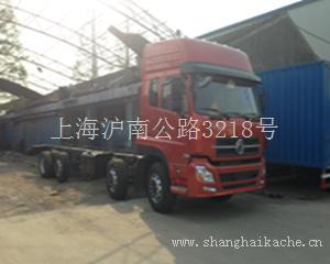 上海东风9米6货车-上海东风货车销售-上海东风货车