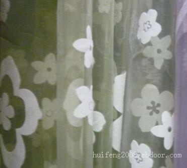 南京市纱窗帘