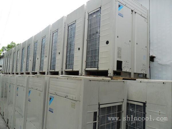 二手中央空调回收价格_二手大金中央空调