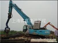 打桩机销售电话-打桩机租赁电话-上海青浦打桩机