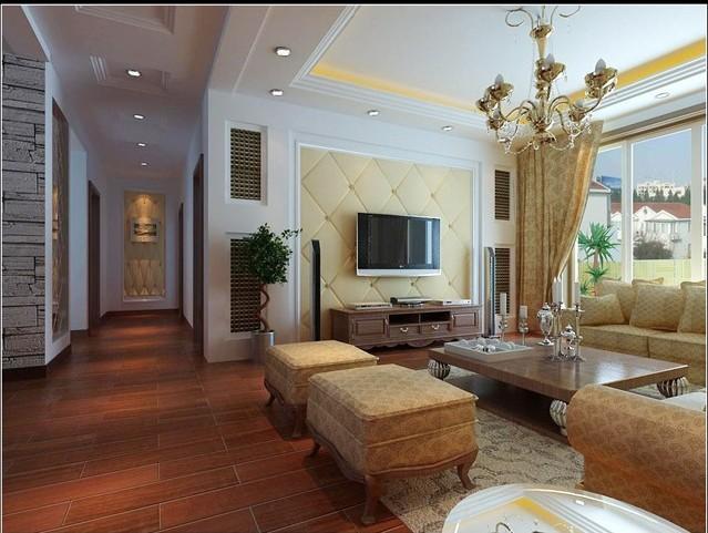 上海金桥室内设计公司_上海室内装饰设计公司