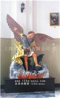 宗教人物雕塑--彩绘系列-上海浦东宗教人物雕塑--彩绘系列