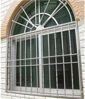 南京艺术防盗窗