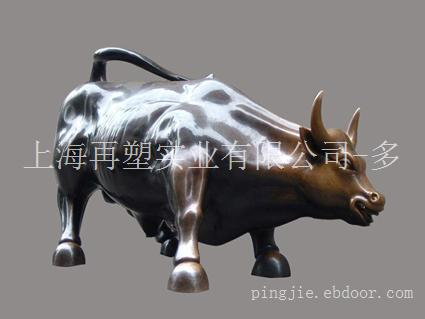 铸铜动物雕塑情景小品-铸铜动物雕塑-上海铸铜动物雕塑