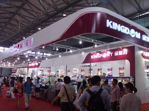 上海展台设计公司/上海展位设计制作/上海展台搭建服务公司