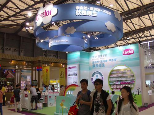 上海展台设计公司/上海展台搭建公司/上海展厅设计制作公司
