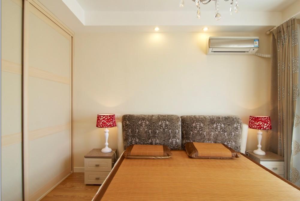 浦东现代简约室内设计_上海装饰设计公司