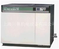 日立无油螺杆式空气压缩机/上海日立空压机