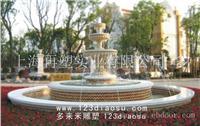 艺术砂岩小型跌水喷泉-上海艺术砂岩小型跌水喷泉