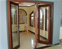 南京铝木复合门窗