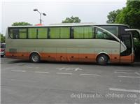 上海大巴53座租车/上海大巴53座租赁