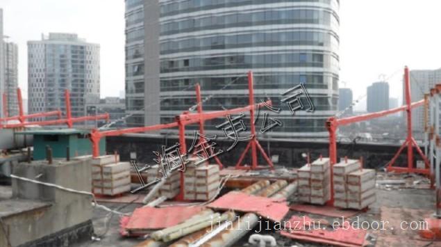 上海电动吊篮哪里有出租