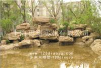 人造grc假山-上海人造grc假山-上海雕塑