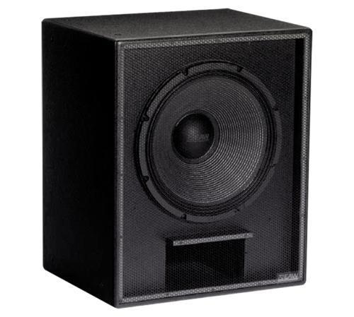 低频吸音箱