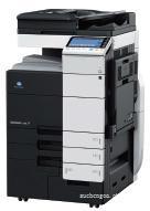 柯达美能达彩色复印机-柯达美能达复印机租赁