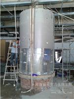 上海松江鱼缸订做|大型酒店鱼缸|水泵更换|鱼缸维修